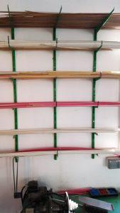 Isolant bobinage