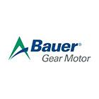 Logo Bauer Gear Motor