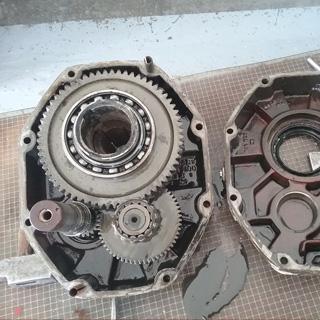 Réparation de moteurs électriques