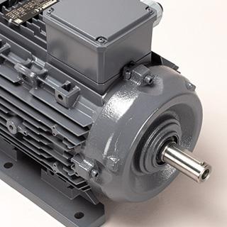 Vente de moteurs électriques toutes marques